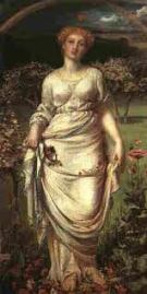 Hestia-painting