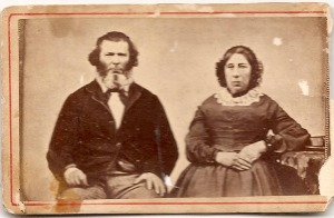 John and Priscilla