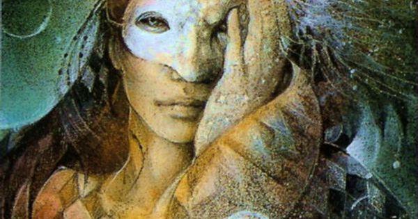 Hel by Susan Seddon Boulet