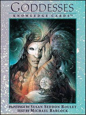 Goddess Knowledge Cards